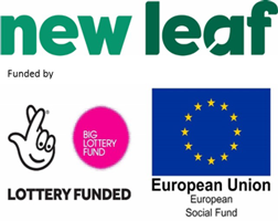 Newleaf - Lottery Funded European Union Social Fund