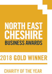 Cheshire East Business Awards Charity of the Year